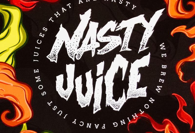 Nasty E-Liquid
